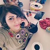 Safaa Deeb