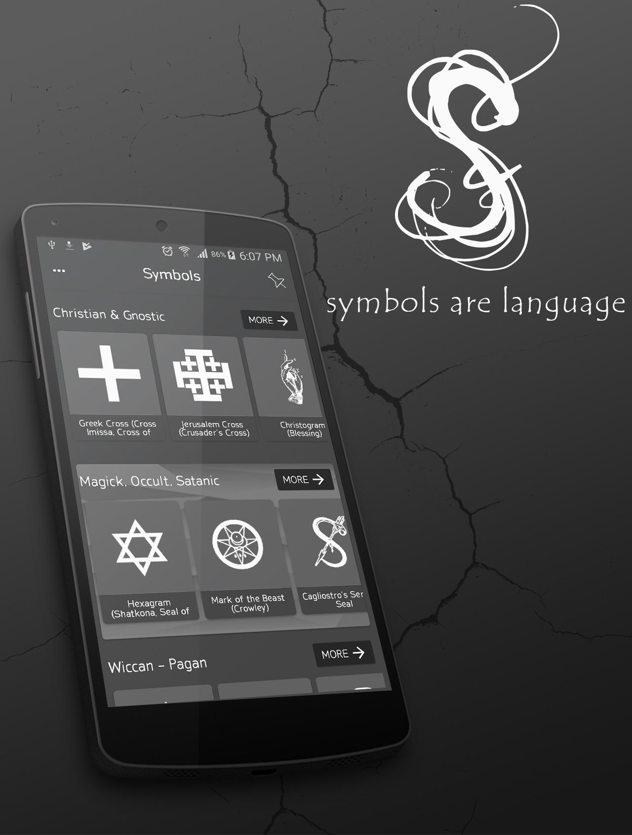 E-STEPS | Symbols App